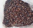 Cà phê Robusta + Moka Cầu Đất hạt rang mộc