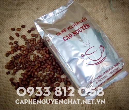 Tìm nơi cung cấp cà phê nguyên chất giá sỉ