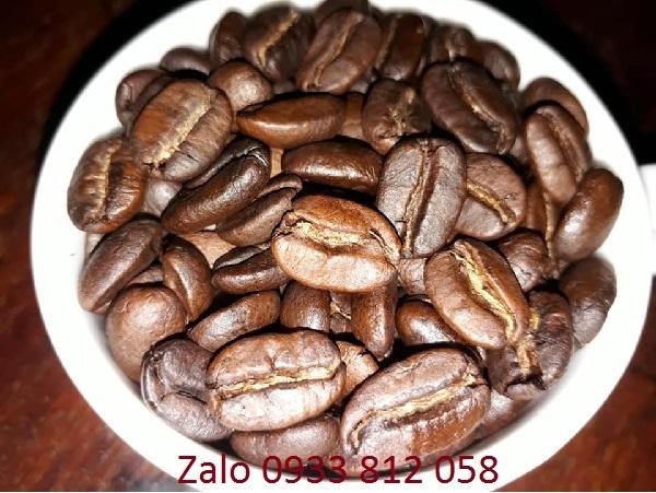 Cà phê Moka Cầu Đất