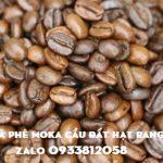 Cà phê Moka là gì?