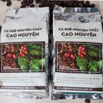 Cà phê nguyên chất Di Linh