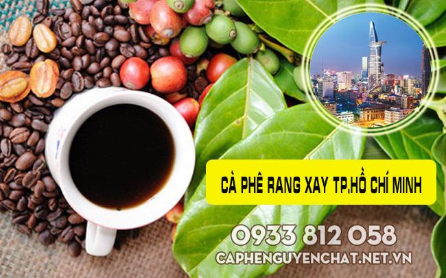 Cà phê rang xay TP.Hồ Chí Minh