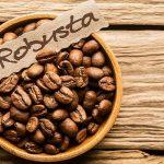 Cà phê Robusta là gì?