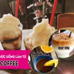Các thức uống làm từ cà phê