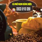 Mua cafe Moka Cầu Đất tại HCM