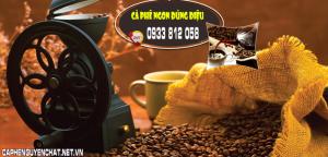 Cà phê Arabica, Robusta, Cherry giá rẻ - Gọi: 0933 812 058