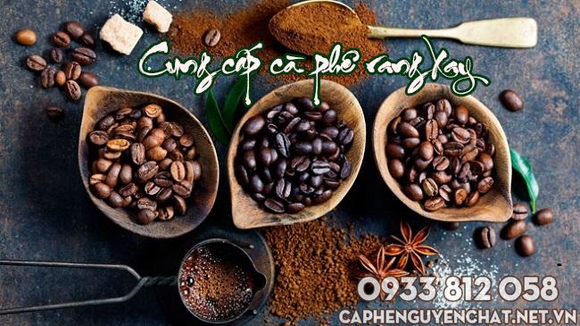 Cung cấp cà phê rang xay - Liên hệ: 0933 812 058