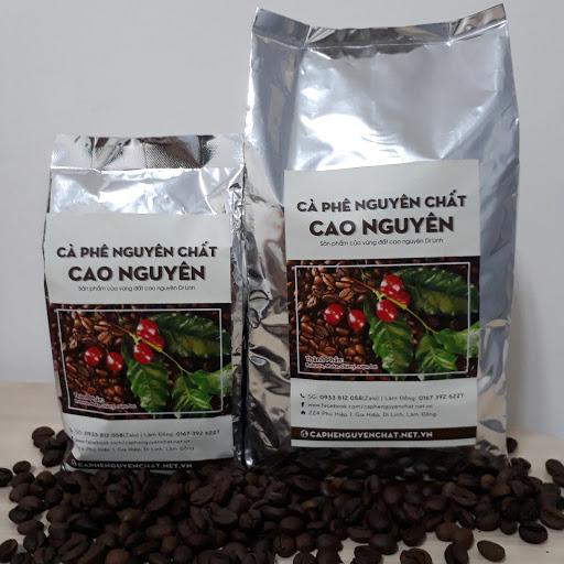 Cung cấp cafe hạt rang xay nguyên chất