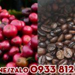 Cà phê rang xay ngon ở Sài Gòn