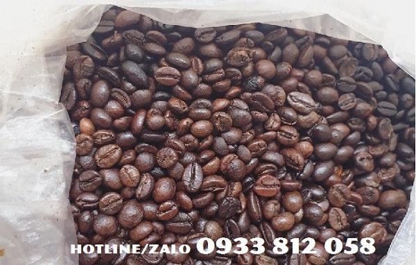 Cà phê rang xay nguyên chất giá bao nhiêu