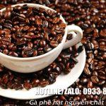 Cà phê hạt nguyên chất TPHCM
